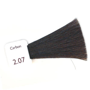 Natulique Organic Hair Colour - 2.07  Carbon