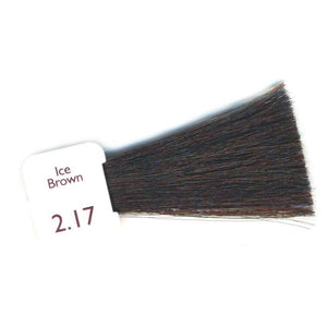Natulique Organic Hair Colour - 2.17 Ice Brown