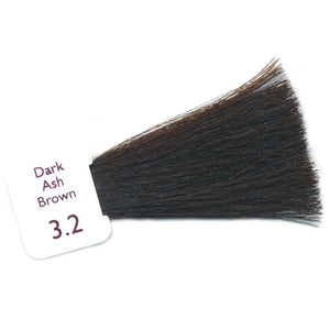 Natulique Organic Hair Colour - 3.2 Dark Ash Brown