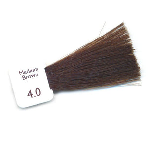 Natulique Organic Hair Colour - 4.0 Medium Brown