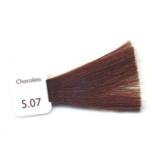 Natulique Organic Hair Colour - 5.07 Chocolate
