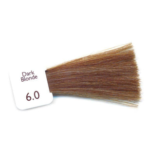 Natulique Organic Hair Colour - 6.0 Dark Blonde