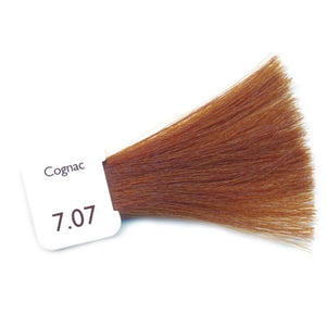 Natulique Organic Hair Colour - 7.07 Cognac