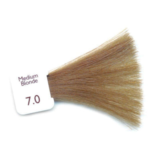 Natulique Organic Hair Colour - 7.0 Medium Blonde
