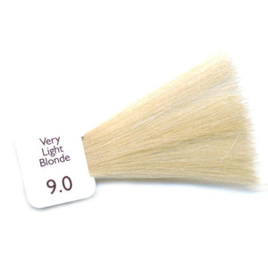 Natulique Organic Hair Colour - 9.0 Very Light Blonde