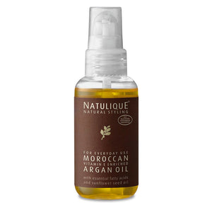 Natural Styling - Moroccan Argan Oil (100ml)
