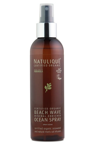 Natural Styling - Beach Wave Ocean Spray