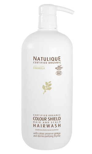Hair Care - Colour Shield Hairwash 1000ml