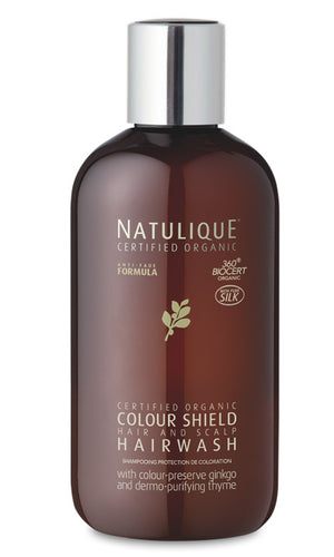 Hair Care - Colour Shield Hairwash 250ml