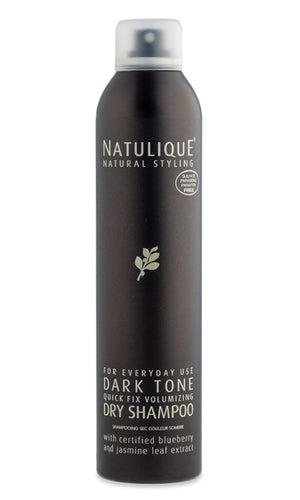 Natural Styling - Dark Dry Shampoo