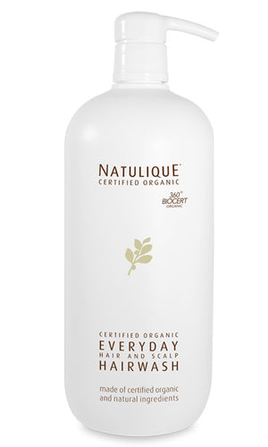 Hair Care - Everyday Hairwash 1000ml