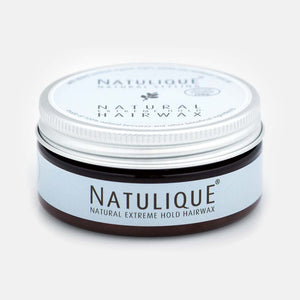 Natural Styling - Extreme Hold Hairwax (75 ml)