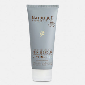 Natural Styling - Flexible Hold Styling Gel (100ml)
