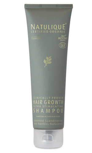 Hair Care - Hair Growth Shampoo