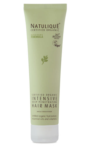 Hair Care - Intensive Hair Mask - 100ml Tube