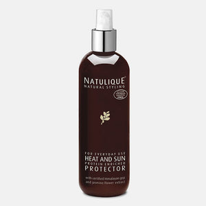 Natural Styling - Heat and Sun Protector (200ml)