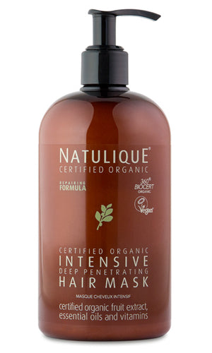 Hair Care - Intensive Hair Mask - 500ml Bottle