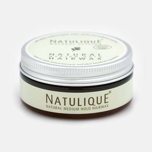 Natural Styling - Medium Hold Hairwax (75 ml)