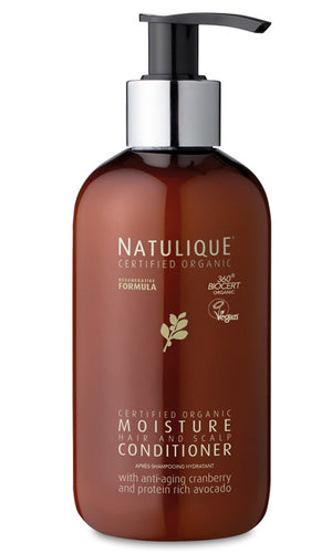 Hair Care - Moisture Conditioner 250ml
