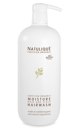 Hair Care - Moisture Hairwash 1000ml