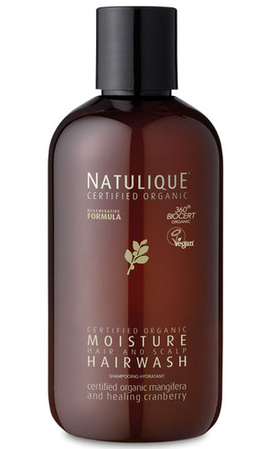 Hair Care - Moisture Hairwash 250ml