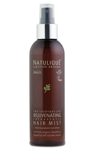 Natural Styling - Rejuvenating Hair Mist