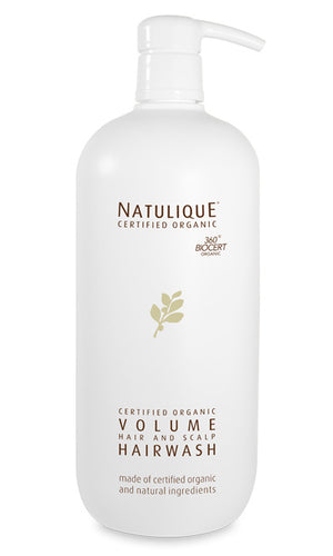 Hair Care -Volume Hairwash 1000ml