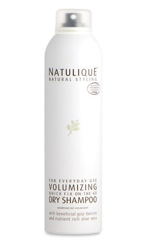 Natural Styling - Volumizing Dry Shampoo Mini 100ml