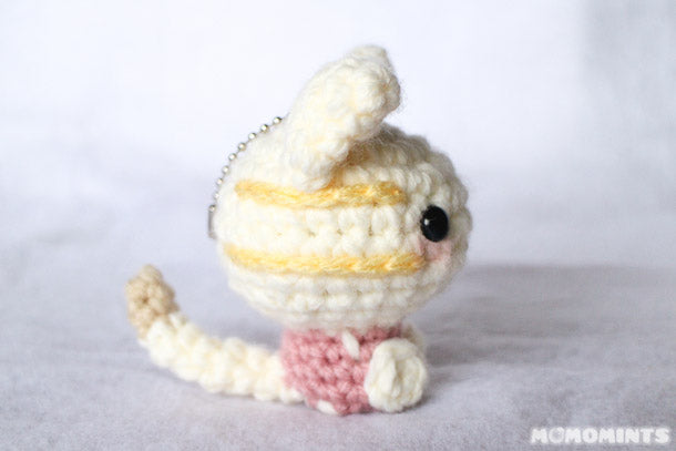 Amigurumi Pattern: Pusheenicorn - Pusheen Unicorn Cat - Tarturumies | 407x610