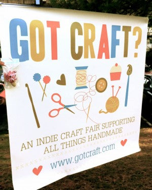 Got Craft? Banner