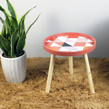 Nordic Small Fresh Mini Coffee Tables Home Decorations