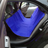 Deluxe Pet Car Seat Cover