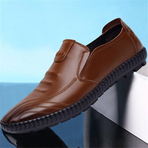 Italian Mens Shoes. Casual