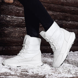Winter Warmer Hiking/Snow Boots for Women