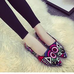 Women Flats Shoes