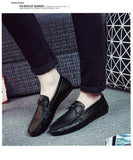 Men Casual Shoes Fashion Men Loafers