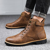 men fashion boots