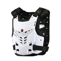 Motorcycle Protective Vest