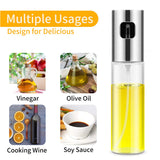 Olive Oil or vinager Spray Bottle