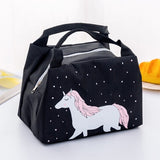 Baby Insulation Waterproof Lunch Bag