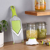 Vegetable Fruit V Line Slicer
