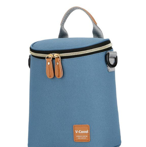 Insulated lunch bag/Baby bottle cooler
