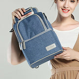 Insulated lunch bag/backpack. Cooler bag