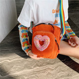 Girl's crossbody bag