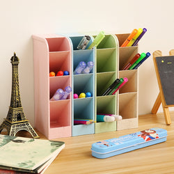 Desk/makeup Organizer Desktop Storage Box