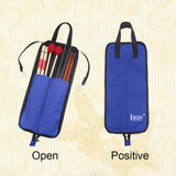 Drum Stick Bag With Handy Strap