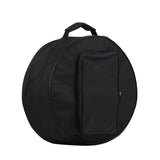 Snare Drum Bag Backpack Case with Shoulder Strap