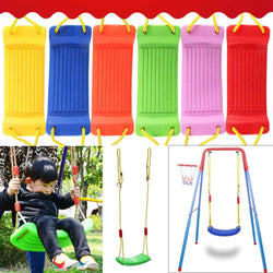 Children Toy Indoor/Outdoor/Garden Swing Seat