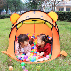 Baby/Children waterproof pop up tent