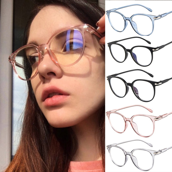 Transparent Glasses For Women